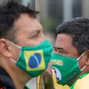 LIVE CORONA. Meer dan 70.000 doden in Brazilië