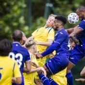 Speler STVV test positief op coronavirus, geen invloed op oefenmatch tegen Anderlecht