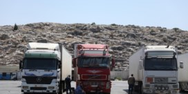 China en Rusland blokkeren hulp aan Syriërs