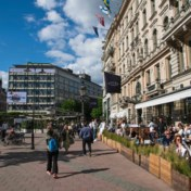 Verplichte quarantaine voor wie uit Zweden komt, nu ook oranje zones