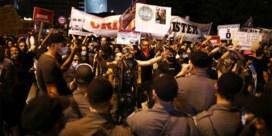 Duizenden manifesteren in Tel-Aviv tegen beheer van coronapandemie