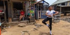 Nigeriaanse balletdanser (11) toont kunsten: 'Dansen is een deel van mijn leven'