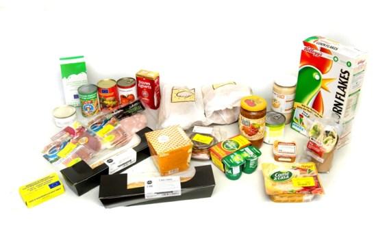Meer Belgen hebben nood aan voedselpakketten