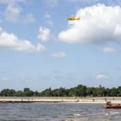 Nederlandse reddingsdiensten zoeken in Noordzee naar Duits meisje (14)