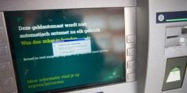 Nieuwe poging tot digitale plofkraak in Roeselare en Ingelmunster