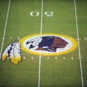Redskins zwichten onder druk en veranderen naam en logo