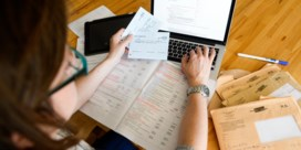 Digitale belastingaangiftes komen vlotter binnen dan verwacht