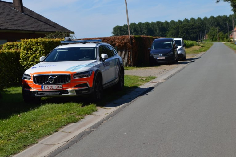 Slachtoffers home invasion werden overgoten met zuur en benzine