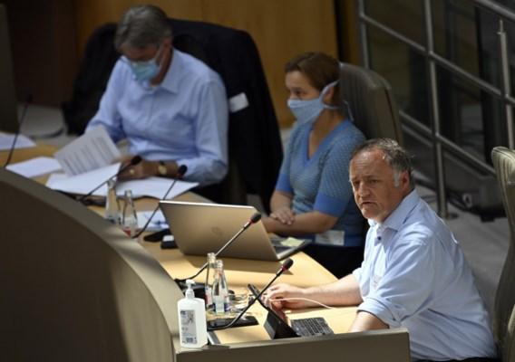 Ongeruste experten getuigen in Vlaams Parlement: 'Eenheid van commando nodig'