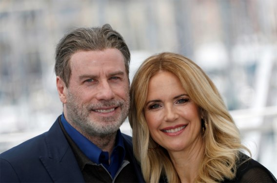 Actrice Kelly Preston, vrouw van John Travolta, overleden aan borstkanker