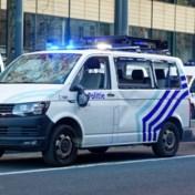Politie bekogeld bij interventie in Anderlecht