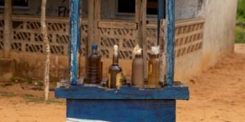 Antwerpse haven blijft draaischijf in export vuile diesel naar Nigeria