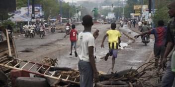President van Mali vecht voor zijn politieke bestaan