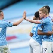 Man City sjoemelde niet met 'financial fair play': Kevin De Bruyne mag Europa in