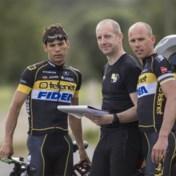 Uitgerangeerde ploegleider Kris Wouters gaat aan de slag bij Creafin-Fristads