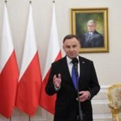Huidig president Duda uitgeroepen tot winnaar presidentsverkiezingen Polen