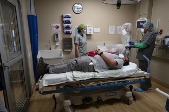 Amnesty: 'Ruim 3.000 gezondheidswerkers overleden, regeringen moeten zich verantwoorden'