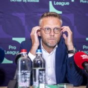 Pro League negeert beslissing BAS en blijft kiezen voor competitie met zestien en play-offs