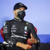 Formule 1: Mercedes gaat door met Valtteri Bottas