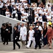Witte woede ondanks 'historische loonsverhoging'