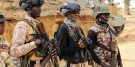 Jihadisten doden tien soldaten in noordoosten van Nigeria
