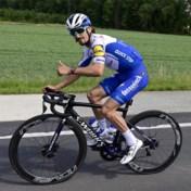 Ook Julian Alaphilippe kijkt erg uit naar herstart wielerseizoen dat voor hem begint met Strade Bianche