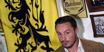 Hoe een Franse extremist prominent op de eerste rij van een Vlaamse 11 juliviering belandde