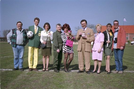 Nieuwe aflevering 'F.C. De Kampioenen' als eerbetoon aan Johny Voners