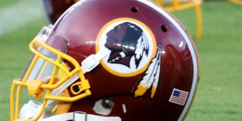 Footballteam Washington Redskins wordt herdoopt