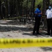 Eenjarige jongen in kinderwagen doodgeschoten in New York