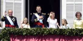 Voormalige koning Juan Carlos te controversieel voor Spaans koningshuis