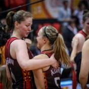 Meesseman en Allemand treffen elkaar in openingsduel van WNBA