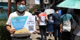 China noemt voorverkiezing oppositie Hongkong als ernstige provocatie