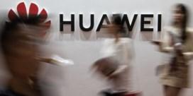 Verenigd Koninkrijk bant Huawei van 5G-netwerk