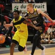 Loting Champions League basketbal: twee Turkse ploegen in poule van Oostende
