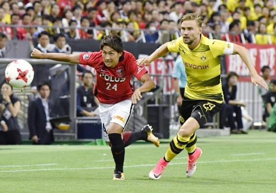 Borussia Dortmund moet Marcel Schmelzer meerdere maanden missen na knieoperatie