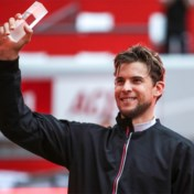 Dominic Thiem wint demonstratietoernooi in Berlijn na thriller in finale
