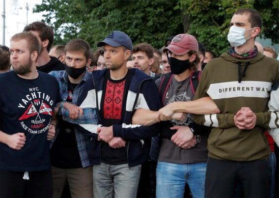 Prominente opposant mag niet deelnemen aan Wit-Russische presidentsverkiezingen