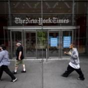 De redacteur die tegen de dictatuur van Twitter vecht