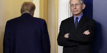 Witte Huis heeft stilaan genoeg van 'Dokter Sombermans'