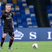 Milan neemt Simon Kjaer definitief over van FC Sevilla