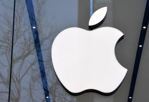Apple wint rechtszaak tegen EU over 13 miljard euro aan belastingvoordelen
