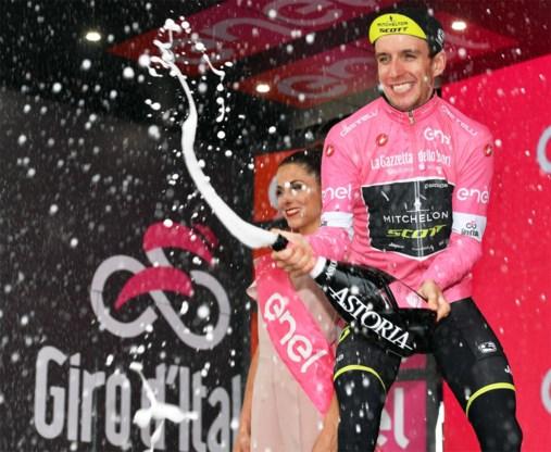 Concurrentie voor Evenepoel: Mitchelton-Scott mikt met Simon Yates op eindzege in Giro