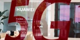 Britse regering wil geen 5G van Huawei