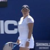 Kim lijkt helemaal terug: ijzersterke Clijsters verslaat nu ook winnares Australian Open