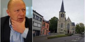 Hans Bonte hoopt op fusie met 'kleine buur' Machelen