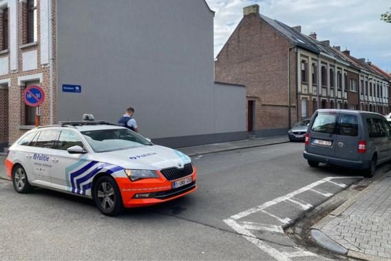 Woning in Mechelen vier keer beschoten