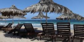 Touroperators: 'Als u test op corona, komen wij niet'
