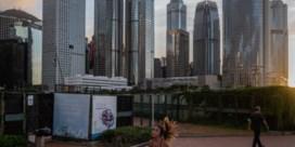 Blijft Hongkong the place to be?