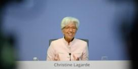 'Eurozone plukt vruchten van ECB-aanpak'